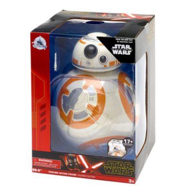 Talende og bevægelig BB-8 actionfigur, Star Wars