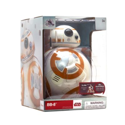 Star Wars - BB-8 - Sprechende interaktive Actionfigur