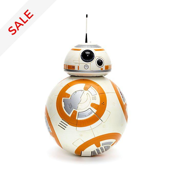 Star Wars - BB-8 - Sprechende interaktive Actionfigur