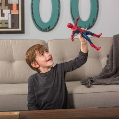 Personaggio snodabile parlante Eye FX Spider-Man Homecoming