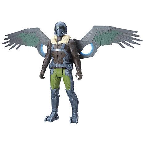 Vulture talande actionfigur, Spider-Man Homecoming