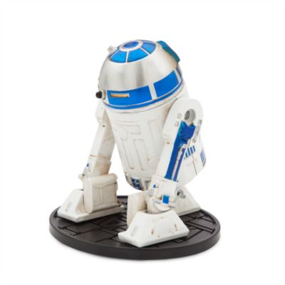 R2-D2, Elite-serien, diecast-actionfigur, Star Wars: The Last Jedi