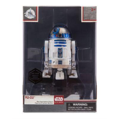 R2-D2 Elite Series Die-Cast Action Figure, Star Wars: The Last Jedi