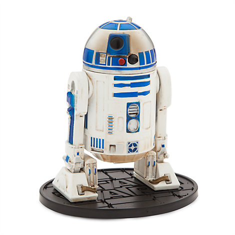 R2-D2 Elite Series Die-Cast Action Figure, Star Wars: The Last Jedi