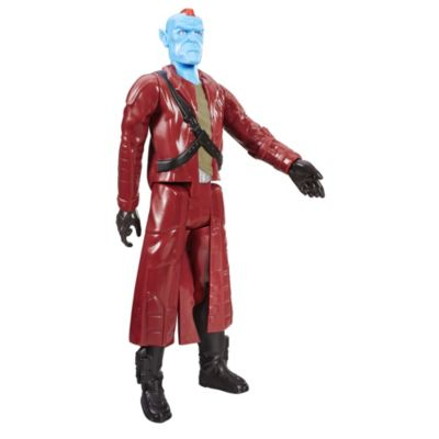 Yondu figur, 30 cm, från Titan Hero-serien, Guardians of the Galaxy