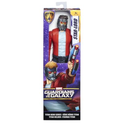 Star-Lord 12'' Titan Hero Series Figure, Guardians of the Galaxy