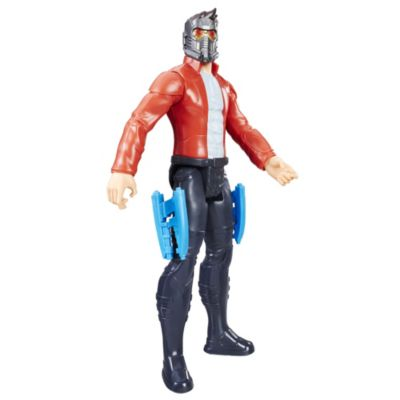 Star-Lord figur, 30 cm, från Titan Hero-serien, Guardians of the Galaxy