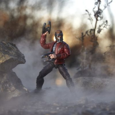 Star-Lord 6'' Legends Series Figure, Guardians of the Galaxy Vol. 2
