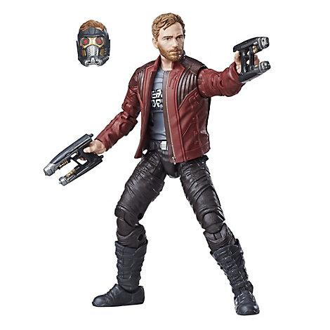 Figurine Star-Lord 15cm série Legends, Gardiens de la Galaxie Vol. 2