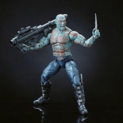 Personaggio Drax 15 cm Serie Legends, Guardiani della Galassia Vol. 2