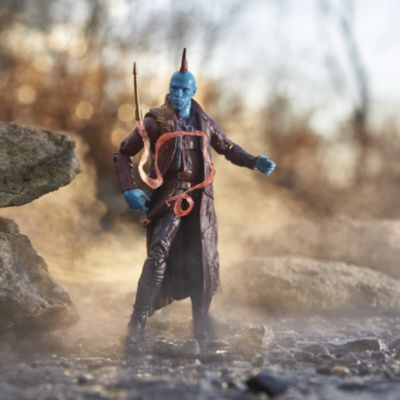Yondu 6'' Legends Series Figure, Guardians of the Galaxy Vol. 2
