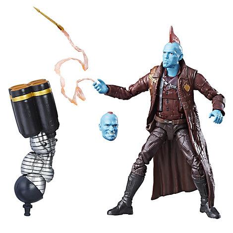 Figurine Yondu 15cm série Legends, Gardiens de la Galaxie Vol. 2