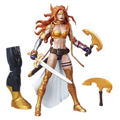 Angela Figur der Legends Series (15 cm), Guardians of the Galaxy