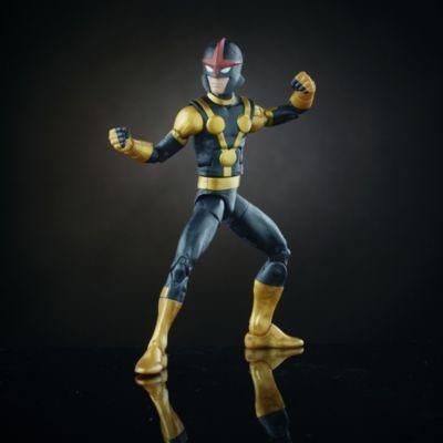 Figurine Nova 15cm série Legends, Gardiens de la Galaxie