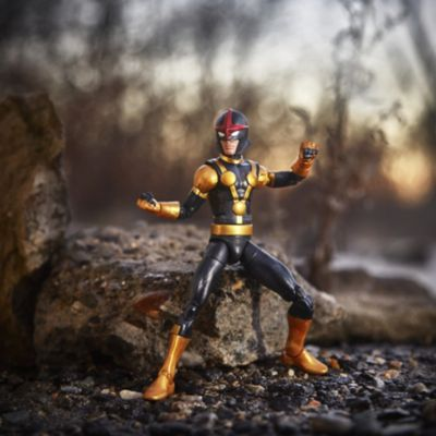 Nova 6'' Legends Series Figure, Guardians of the Galaxy