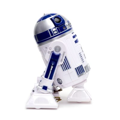 Figura interactiva R2-D2, Star Wars