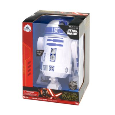 Talande, interaktiv R2-D2 actionfigur, Star Wars
