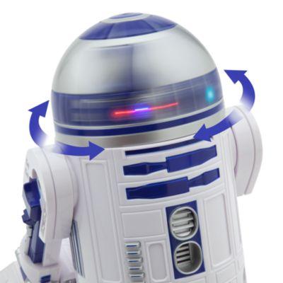 Talande, interaktiv R2-D2 actionfigur, Star Wars