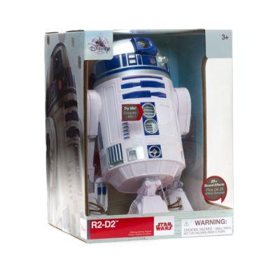 Personaggio interattivo R2-D2, Star Wars