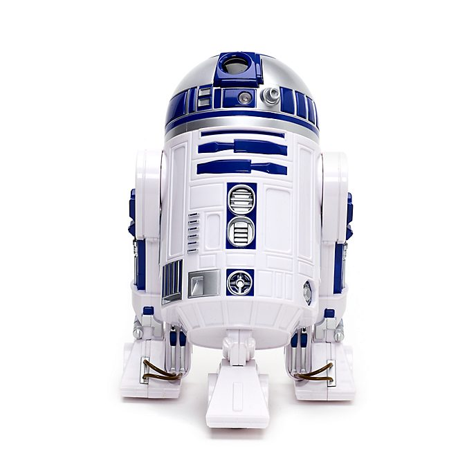 Star Wars - R2-D2 - Sprechende interaktive Actionfigur