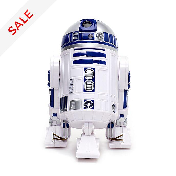 Talking Interactive R2-D2 Action Figure, Star Wars