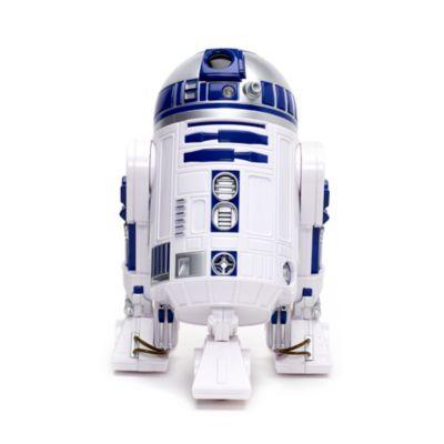 Talende og bevægelig R2-D2 actionfigur, Star Wars