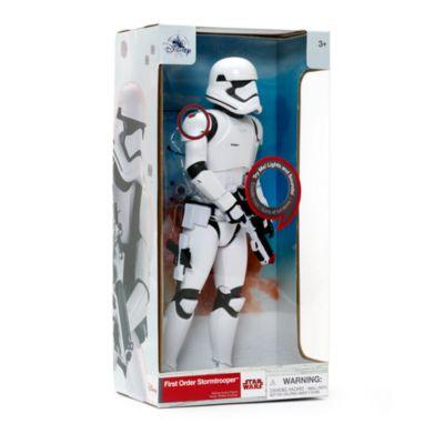 Star Wars Talking Stormtrooper Action Figure
