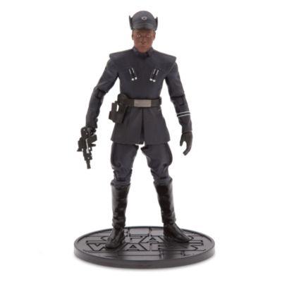 Star Wars: Elite Series - Finn - Actionfigur