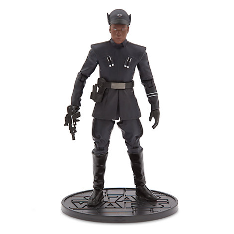 Star Wars: Elite Series Finn Action Figure