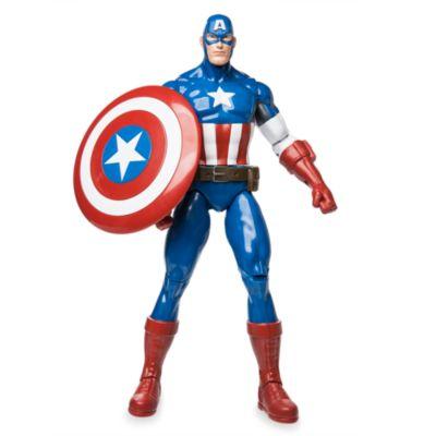 Set idea regalo action figure Avengers Marvel
