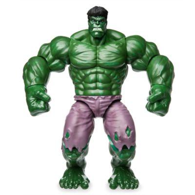 Marvel Avenger's Action Figure Gift Set