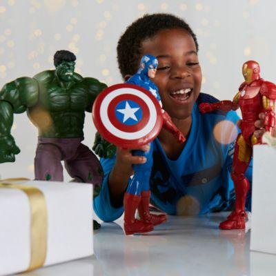 Set muñecos de acción los Vengadores, Marvel