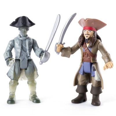 POTC5 JACK SP & GHOST CRE