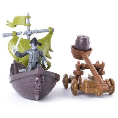 Set da gioco Cacciatore di pirati fantasma, Pirati dei Caraibi: La Vendetta di Salazar