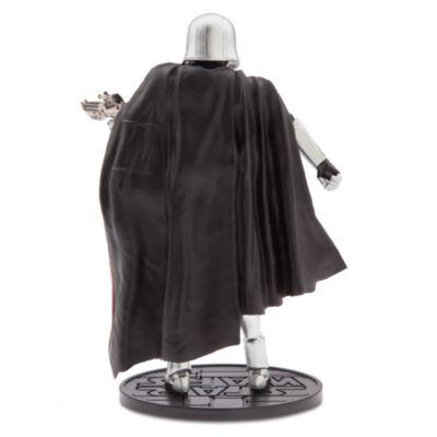 Star Wars: Die letzten Jedi - Elite Series - Die Cast-Actionfigur von Captain Phasma