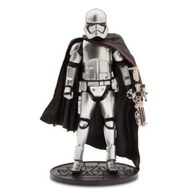 Captain Phasma Elite Series Die-Cast Action Figure, Star Wars: The Last Jedi