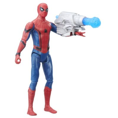 Spider-Man Homecoming actionfigur