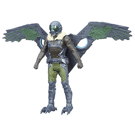 Vulture Action Figure, Spider-Man Homecoming