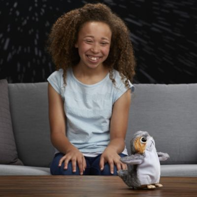 Porg Electronic Toy, Star Wars: The Last Jedi