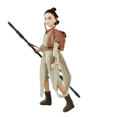 Figurine Rey de Jakku, Star Wars