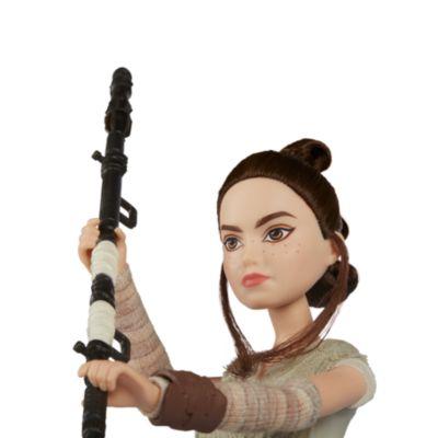 Star Wars - Rey von Jakku - Actionfigur