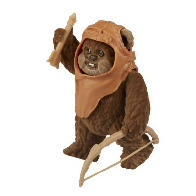 Prinsesse Leia og Wicket eventyrsæt, Star Wars Forces of Destiny