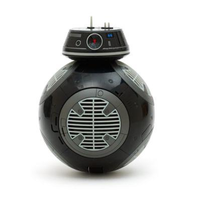 Figurine articulée parlante BB-9E, Star Wars: Les Derniers Jedi