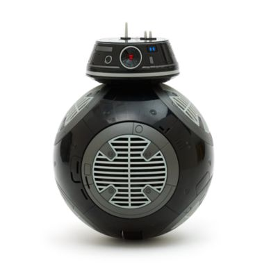 BB-9E Talking Action Figure, Star Wars: The Last Jedi