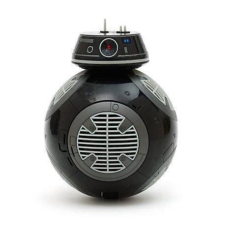 BB-9E Talking Action Figure, Star Wars: The Last Jedi