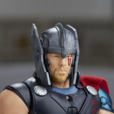 Thor Ragnarok interaktiv actionfigur