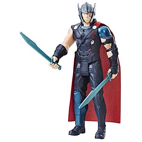 Personaggio snodabile interattivo Thor, Thor: Ragnarok
