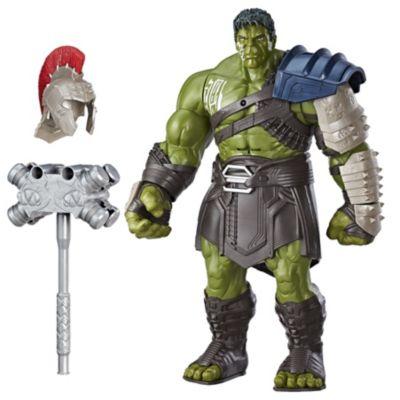 Gladiator Hulk interaktiv figur, Thor Ragnarok