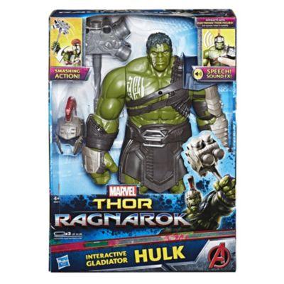 Thor: Tag der Entscheidung - Gladiator Hulk - Figur