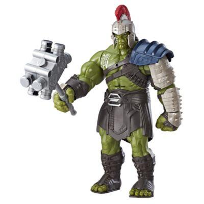 Personaggio interattivo Gladiator Hulk, Thor: Ragnarok